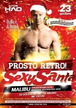 Prosto Retro! SexySanta