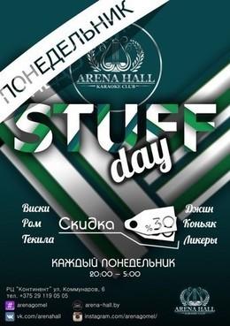 Stuff Day