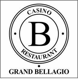 Восьмое марта в ресторане Grand Bellagio