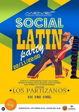 Social Latin Party