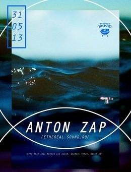 F5 with Anton Zap
