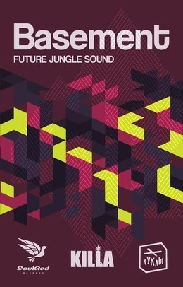 BASEMENT: Future Jungle Sound