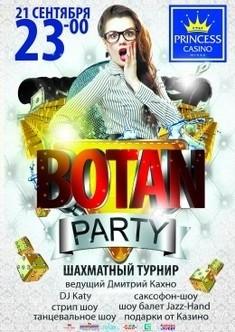 Botan party
