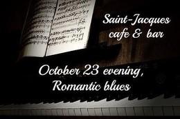 Romantic Blues