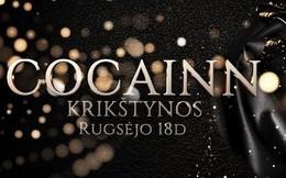Cocainn Krikštynos