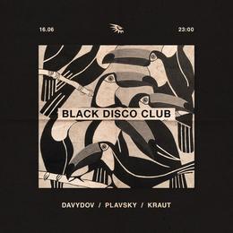 Black Disco Club