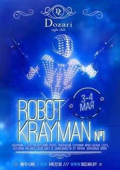 Robot Krayman