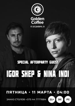 Igor Shep & Nina Indi