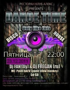 Dens Time