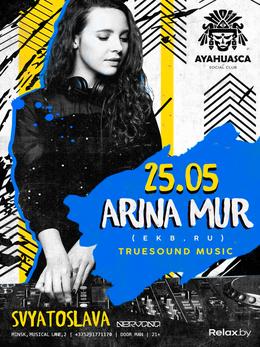 Arina Mur