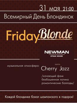 Friday Blonde