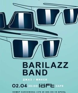Вечера джазовой музыки: Barilazz  band