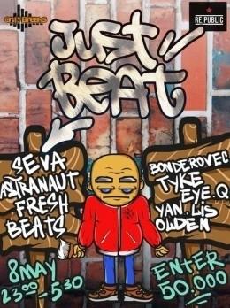 Just Beat