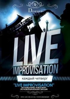 Live Improvisation