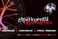 Experimental dependence