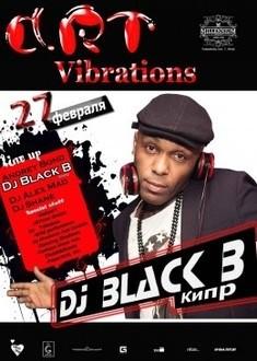 Dj Black B (Кипр)