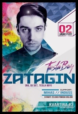 Zatagin (ru, tesla boy)