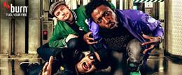 Концерт Burn Energy Session: Foreign Beggars (UK)