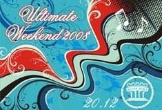 Wtimate Weekend 2008