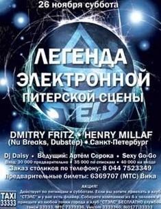 Dmitry Fritz (СПб)