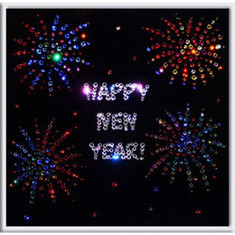 Уникальная вечеринка «Новый год»