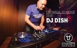 DJ Dish