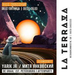 Yarik Jr/ Митя Янковский