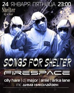 Songs for Shelter