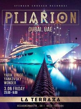 Pilarion/ Dubai, UAE