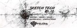 Sketch Tech