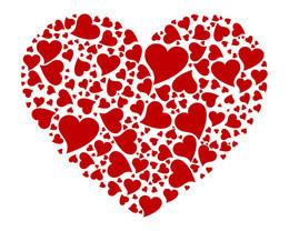 «Love Is...» – День Св. Валентина