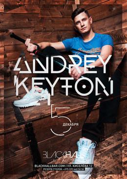 Andrey Keyton