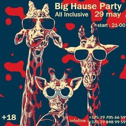 Big Hause Party