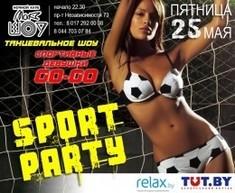 «Спорт-party»