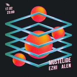 Mustelide / Ezhi / Alen