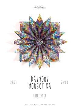Davydov & Morgotika