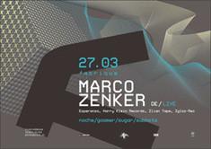 Marco Zenker