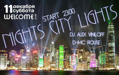 Nights City Lights