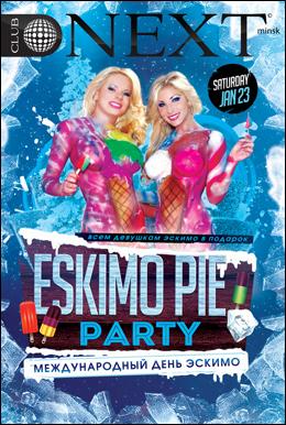 Eskimo Pie Party