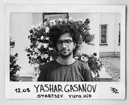 Yashar Gasanov
