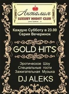 Gold Hits