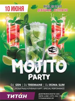 Mojito Party