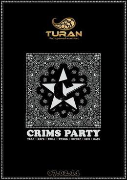 Crims Party