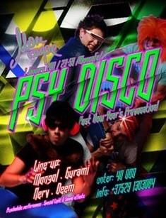Psy Disco