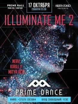 Illuminate Me 2