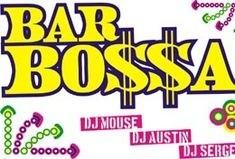Пятница в BarBossa