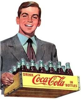 День Рождения Coca-Cola