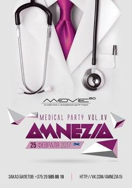 Amnezia Party