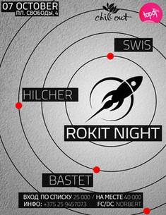 Rokit Night