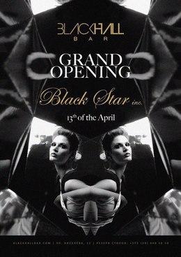 BlackStar Inc.